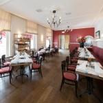 Grand hotel Wientjes restaurant